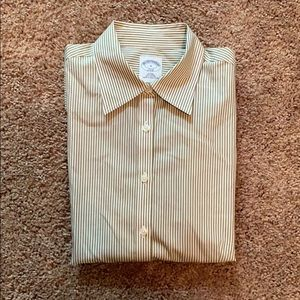 Brooks Brothers Non-Iron